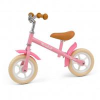 Milly Mally Marshall dětské cykloodrážadlo 10 '- Růžové