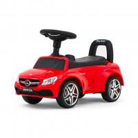 Dětské odrážedlo Mercedes Benz AMG C63 Coupe Milly Mally - červené