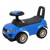 Baby Mix SUV odrážedlo -modrá