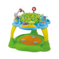 Multifunkční stoleček Baby Mix - Zelený