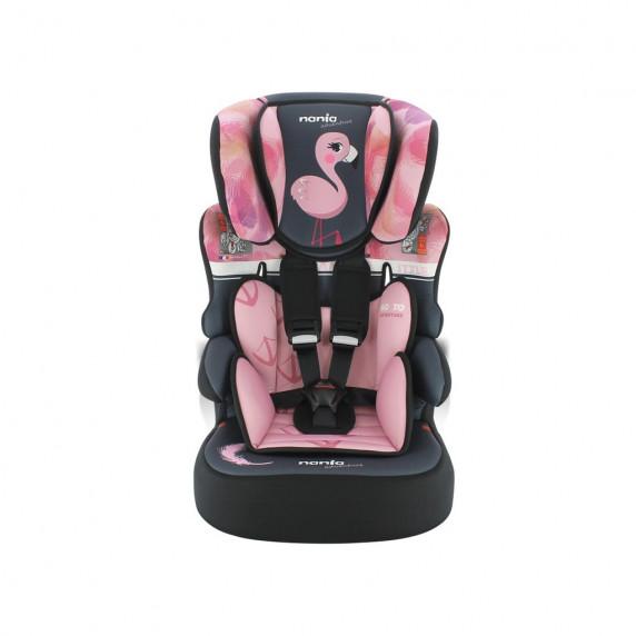 Nania Beline Sp 2020 Autosedačka 9 - 36 kg - Flamingo