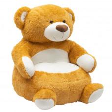 Dětské křesílko PlayTo medvídek Preview