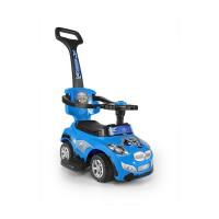 Dětské vozítko 2v1 Milly Mally Happy - modré