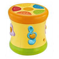 Edukační hračka Bayo bubínek