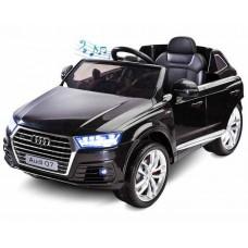 Elektrické autíčko Toyz AUDI Q7-2 motory - černé Preview