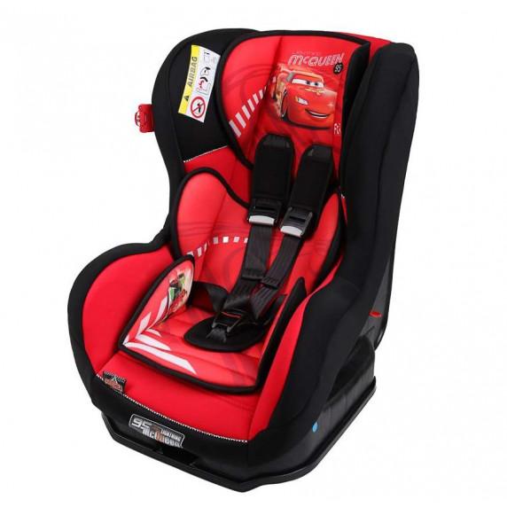 Autosedačka Nania Cosmo Lx 2016 0-18 kg Cars Red
