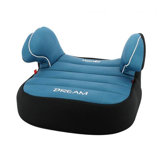 Autosedačka - podsedák Nania Dream Luxe- modrá