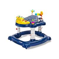 Dětské chodítko Toyz HipHop 3v1- modré
