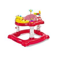 Dětské chodítko Toyz HipHop 3v1- červené