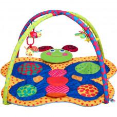 Hrací deka Playtime motýlek Preview