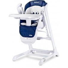 Dětská jídelní židlička 2v1 Caretero Indigo tmavě modrá Preview