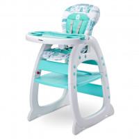 Jídelní židle CARETERO Home mint