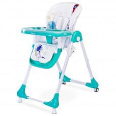 Jídelní židle CARETERO Luna mint Preview