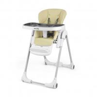 Jídelní židle Milly Mally Milano Beige