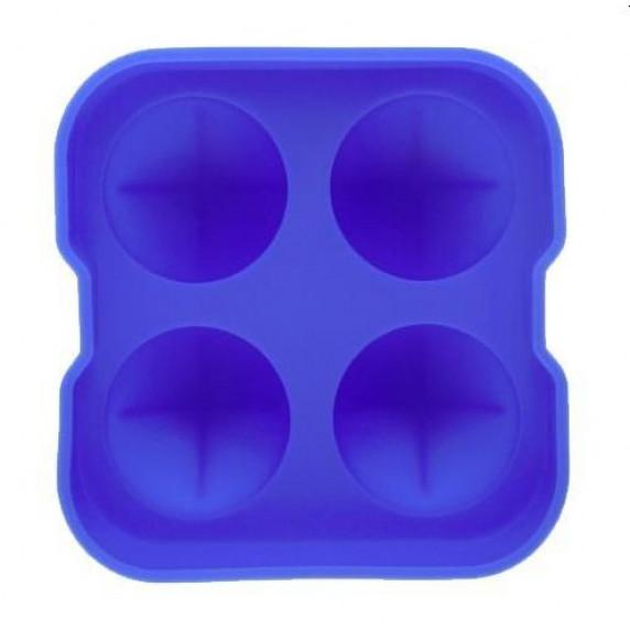 Forma na ledové kouličky 4 ks