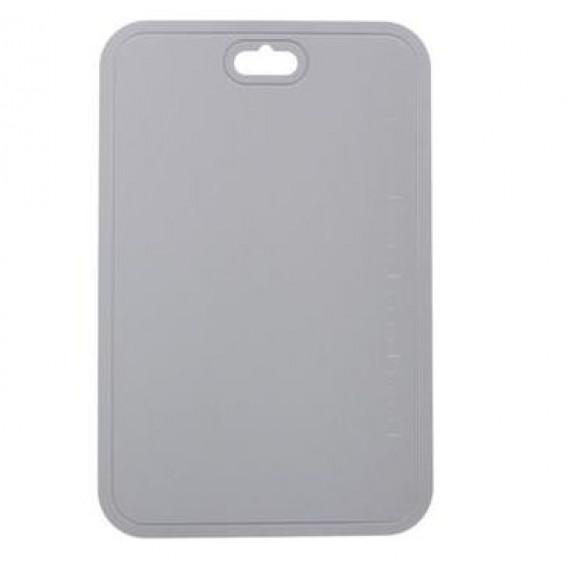 Flexibilní kuchyňská deska Inlea4Home - světle šedá