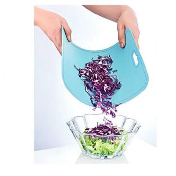 Flexibilní kuchyňská deska Inlea4Home - tmavě šedá