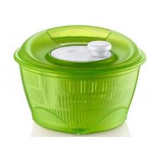 Odstředivka na salát 5 l Inlea4Home - zelená