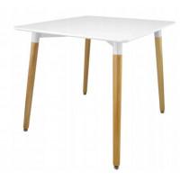Jídelní stůl - FAT1132 bílý