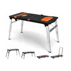 Ingarden Multifunkční pracovní stůl 7v1 Preview