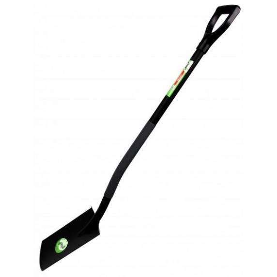 GARDEN LINE Zahradní rýč s ocelovým madlem 120 cm