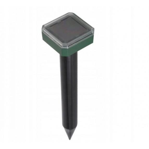 InGarden Solární odpuzovač krtků 38,5x8x9,5cm