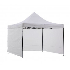 InGarden prodejní stánek 3 x 3 m bílý Preview