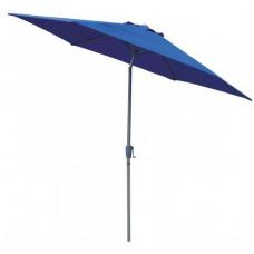 InGarden zahradní slunečník 3 m - modrý Preview
