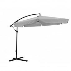 InGarden zahradní slunečník BANANA 3 m - šedý Preview