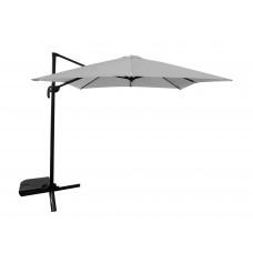 Ingarden zahradní slunečník 2,5 m MINI ROMA šedý + ochranný obal Preview
