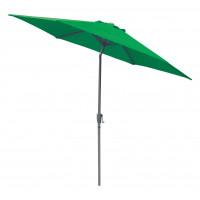 InGarden Slunečník 3 m - zelený