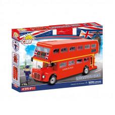 Cobi 1885 History London bus 1:35 Preview