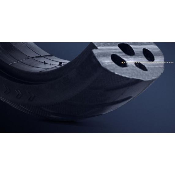 Cory Plus SA-B elektrická koloběžka - černá