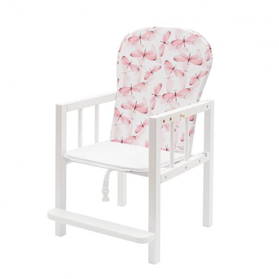 Borovicová židlička Drewex Antonín Libelula
