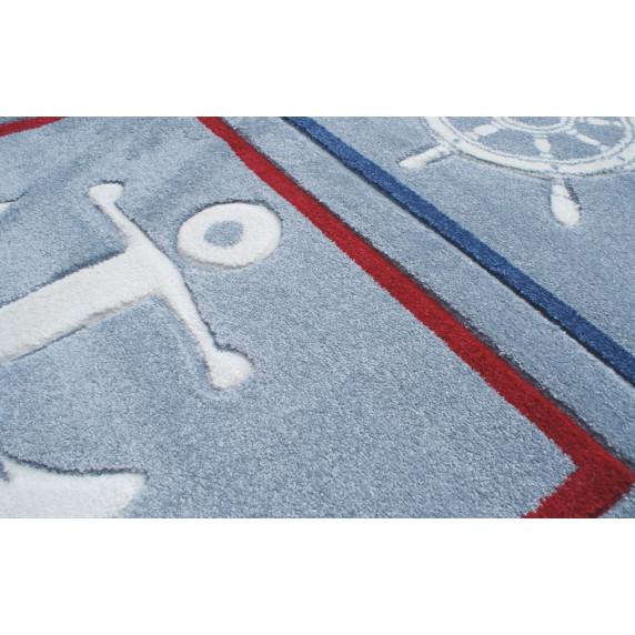 Dětský koberec Kormidlo Udder 120 x 180 cm