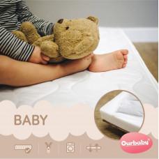 Dětská matrace BABY - 160x70 cm Preview