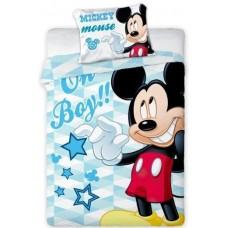 Dětské povlečení Mickey Mouse 05 Preview