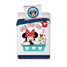 Dětské povlečení Minnie Mouse 053 Preview