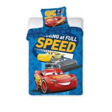 Dětské povlečení Auta-Cars 3 Preview