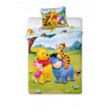 Dětské povlečení Medvídek Pú 033 Preview