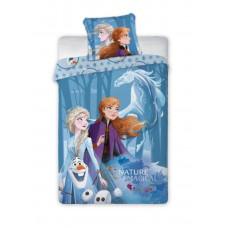 Dětské povlečení Frozen 2 Preview