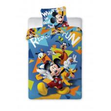 Dětské povlečení Mickey Mouse Fun Preview