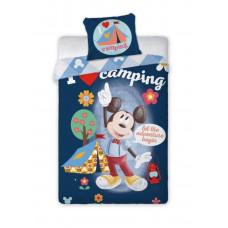 Dětské povlečení Mickey Mouse Camping Preview