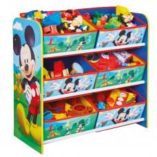 Organizér na hračky Mickey Mouse Clubhouse Preview