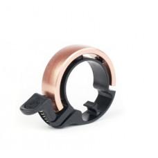KNOG OI Classic zvonek na kolo - měděný malý Preview