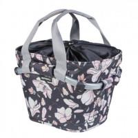 Přední košík Basic Carry All Magnolia - šedý