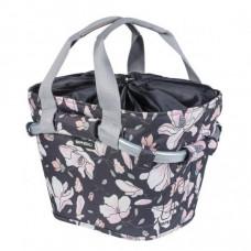 Přední košík Basic Carry All Magnolia - šedý Preview