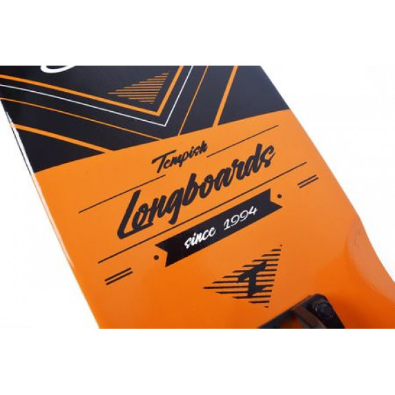 Longboard Tempish Ride