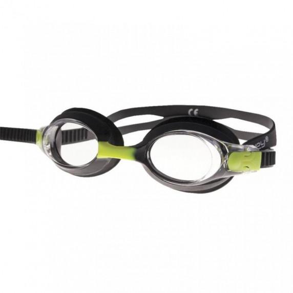 Dětské plavecké brýle SPOKEY MELLON - černé
