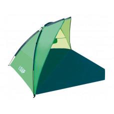 Plážový stan LOAP Beach Shelter M - zelený Preview